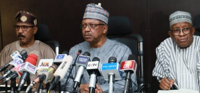 Nigeria : Coronavirus, restriction de voyage en provenance de 13 pays
