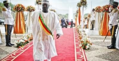 Cameroun  : Cavaye Yéguié, 80 ans et malade, réélu PAN pour la 29e  fois et maintenant ?