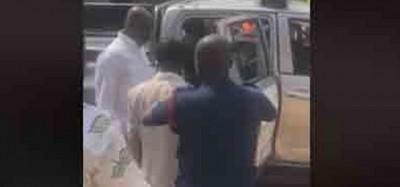 Ghana :  Un pasteur arrêté à Kumasi pour avoir défié une décision contre le coronavirus