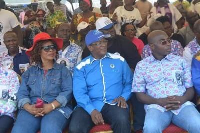 Côte d'Ivoire : Coronavirus, EDS estime que le gouvernement n'a pris aucune mesure et n'a fait que faire la communication