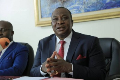 Côte d'Ivoire : Adjoumani aux hommes politiques: « Arrêtons de mêler le politique à la pandemie de Coronavirus »