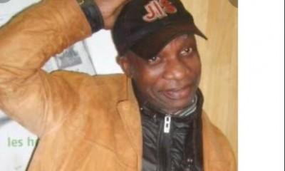 Côte d'Ivoire - Congo : Le roi du Soukouss Aurlus Mabélé emporté en France par le Coronavirus à 67 ans