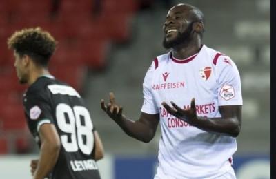 Côte d'Ivoire : Seydou Doumbia refuse le chômage technique à cause du Coronavirus, il est prié de quitter le FC Sion