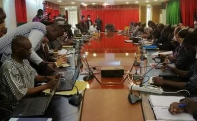 Burkina Faso : Quatre personnes atteintes de coronavirus déclarées guéries