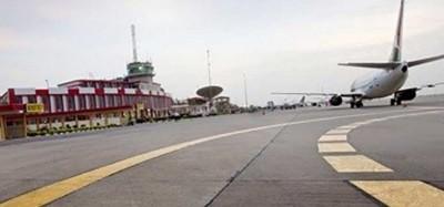 Nigeria :  Trois aéroports fermés