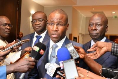 Sénégal : Le pays se dote d'un fonds de 64 milliards pour atténuer les effets du coronavirus sur son économie