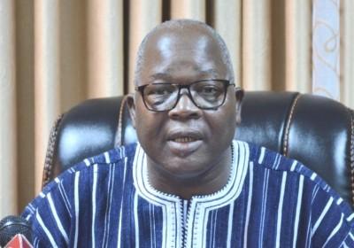 Burkina Faso : Un deuxième membre du gouvernement testé positif au coronavirus