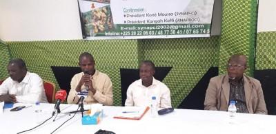 Côte d'Ivoire : Filières café-cacao,  des producteurs exigent le départ du DG du Conseil et annoncent une grêve dans les prochains jours pour dénoncer «sa mauvaise gestion »