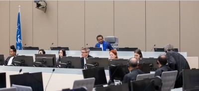 Côte d'Ivoire : La chambre d'appel ordonne à Bensouda de déposer sa réponse le 14 avril et annonce une audience publique le 11 mai prochain