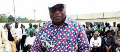 Côte d'Ivoire : Après le meeting de Yamoussoukro, Assoa Adou convoqué à la préfecture de police d'Abidjan le  lundi