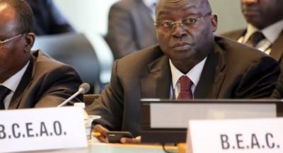 BCEAO : Pandémie du Covid-19 dans la zone UEMOA, Tiemoko Koné augmente les ressources mises à la disposition des banques