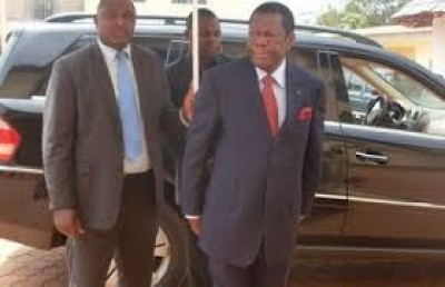 Cameroun  : Disparition de Victor Fotso, Mounouna Foutsou salue un  « ambassadeur du Youth Conneckt »