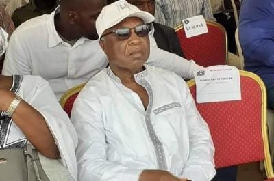 Côte d'Ivoire : Le FPI (GOR) dénonce une tentative d'enlèvement d'Assoa Adou, déclaration de presse