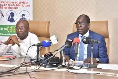 Sénégal : Coronavirus, « un confinement général n'est pas à exclure… », selon le ministre de la santé