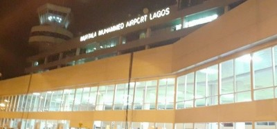 Nigeria :  Les aéroports de Lagos et Abuja ferment, les derniers développements