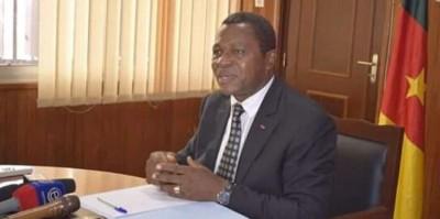 Cameroun : Scrutin partiel, Paul Atanga Nji achète la presse pour masquer la vérité