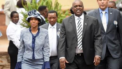 Botswana : De retour d'un voyage présidentiel, Mokgweetsi Masisi mis en quarantaine