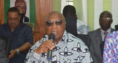 Côte d'Ivoire : Convocation de Assoa Adou, communiqué de presse de son collectif d'avocats