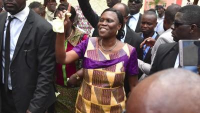 Côte d'Ivoire : Lutte contre la propagation du Coronavirus, propositions de Simone Gbagbo
