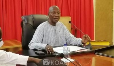 Burkina Faso : Coronavirus, la barre des 100 cas confirmés passée