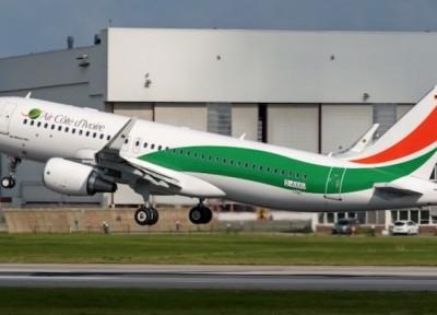 Côte d'Ivoire : Coronavirus, Air Côte d'Ivoire suspend temporairement tous ses vols régionaux pour 30 jours