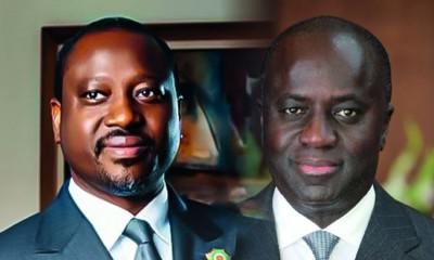 Côte d'Ivoire : Après sa démission, Soro fait des révélations sur Amon Tanoh