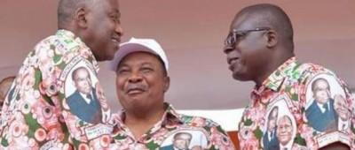 Côte d'Ivoire : RHDP, Amédé Kouakou s'insurge contre ceux qui annoncent son retour au PDCI
