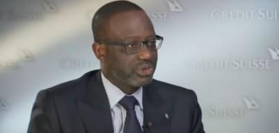 Côte d'Ivoire : Après son départ du groupe de Crédit Suisse, voici la probable destination de Tidjane Thiam