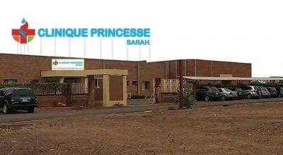 Burkina Faso : Le milliardaire Mamadou Bounkoungou offre un hôpital et 50 millions FCFA pour lutter contre le COVID-19