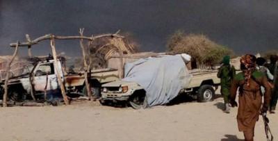 Tchad : 92 soldats tchadiens perdent la vie lors d'une attaque de  Boko Hraam à Boma