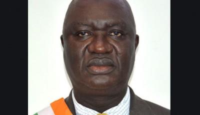 Côte d'Ivoire : Décès du député Bamba Adama des suites d'une longue maladie