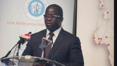 Côte d'Ivoire : Covid19, le DG du port renforce les mesures et prévient tout usager d'un navire  qui refuserait de se conformer sera refusé