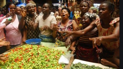 Côte d'Ivoire : Pandémie du COVID 19, le marché Gouro fermé ce jeudi à 18h, un service minimum assuré