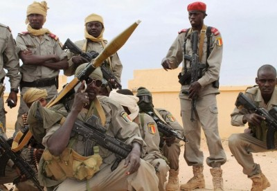 Tchad : Deuil national de trois jours en hommage aux 92 soldats tombés à Bohoma