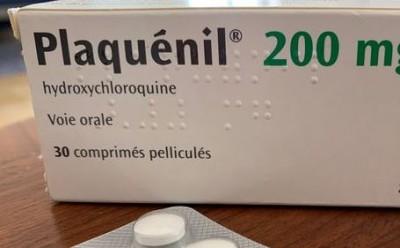 Coronavirus : Espoir de fin proche ? La France décrète l'autorisation d'utilisation de l'hydroxychloroquine
