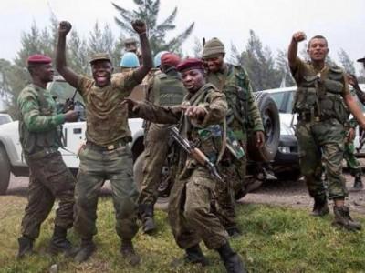 RDC : L'armée porte un coup dur à la milice CODECO, le chef rebelle Justin Ngudjolo abattu