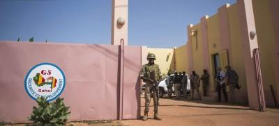 Burkina Faso : Retenues en otages par des jihadistes, des jeunes filles libérées