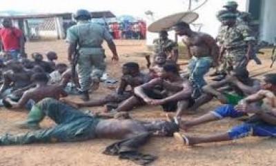 Cameroun : Affaiblis sur le front militaire, les séparatistes déposent les armes ?