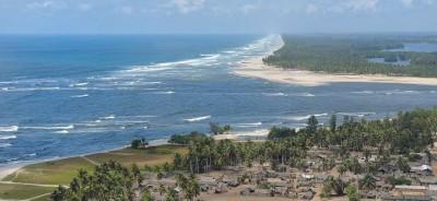 Côte d'Ivoire : Azaguié, Bonoua, Dabou, Grand Bassam et Assinie isolées comme Abidjan