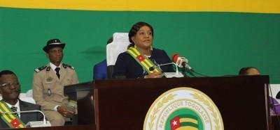 Togo :  Loi de gouvernance par ordonnances, situation sur le coronavirus