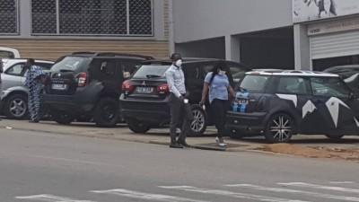 Côte d'Ivoire : 5 nouveaux cas de detectés positifs au Coronavirus, des guéris en attente