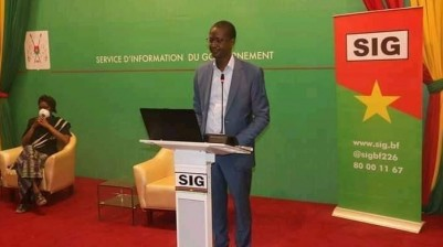 Burkina Faso : Coronavirus, nouveau bilan : 207 cas confirmés, 11 morts et 21 guérisons