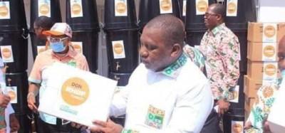 Côte d'Ivoire : Coronavirus oui mais Présidentielle à venir aussi