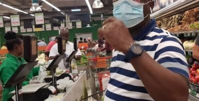 Côte d'Ivoire : Coronavirus, 39 nouveaux cas détectés ce samedi