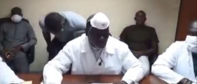 Côte d'Ivoire : En plein Coronavirus, la plateforme des syndicats de la santé annonce une grève, décriée par un autre mouvement