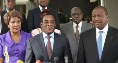Côte d'Ivoire : Laurent Despas appelle les partis politiques à organiser une « campagne électorale contre le Coronavirus »