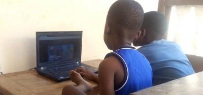 Togo :  Covid-19, écoliers à la maison, un soucis pour des parents au service