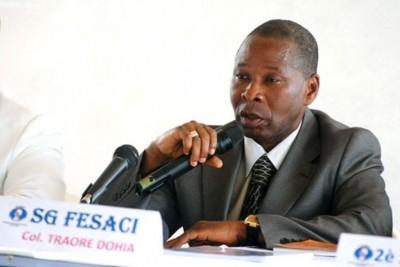 Côte d'Ivoire : Conséquences du COVID-19 sur les travailleurs et employeurs, la FESACI-CG, «demande une concertation sans délai entre le Gouvernement et les partenaires sociaux »