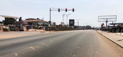 Ghana : Covid-19, jour 1 du confinement, 10 guinéens à rapatrier, 40 agents hospitaliers en quarantaine