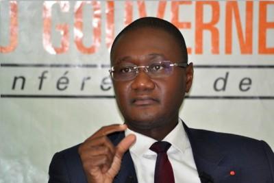 Côte d'Ivoire : Covid-19, Plan de riposte contre les infections respiratoires aiguës à Coronavirus